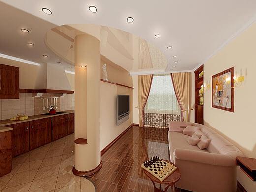 Ремонт квартир в Саратове